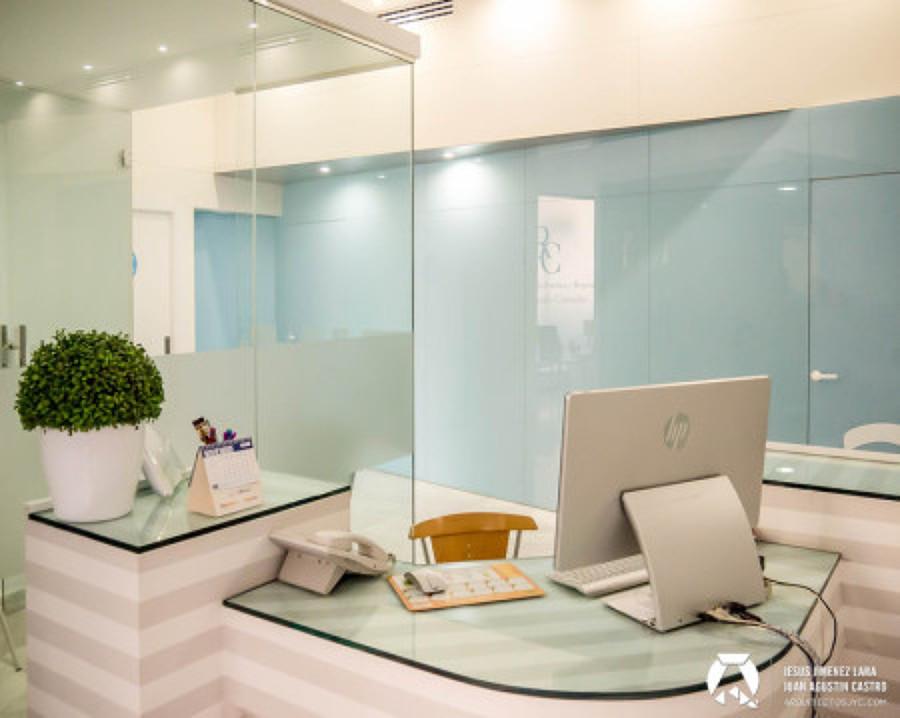 Foto cl nica dental en c diz de arquitectos jyc 493652 - Arquitectos cadiz ...
