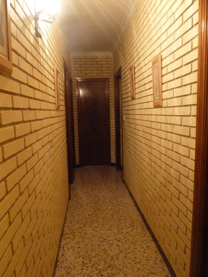 Foto pasillo fotograf a actual de una construcci n de for Jm decoracion granada