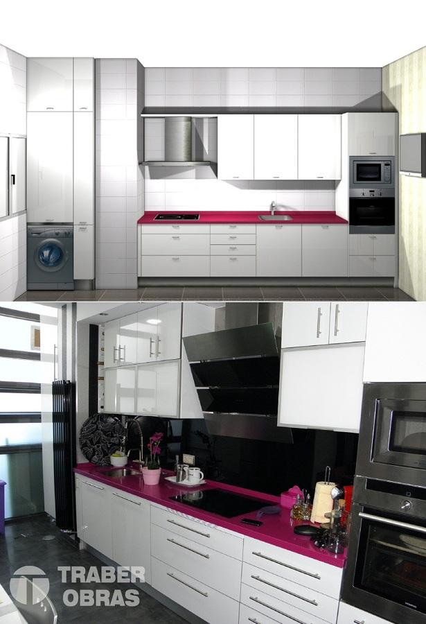 reforma cocina c.Magdalena Diaz_Madrid por Traber Obras_1.jpg