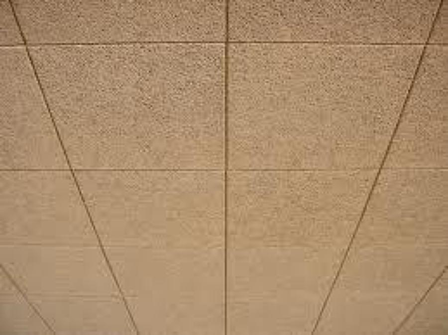 techo desmontable con perfileria oculta