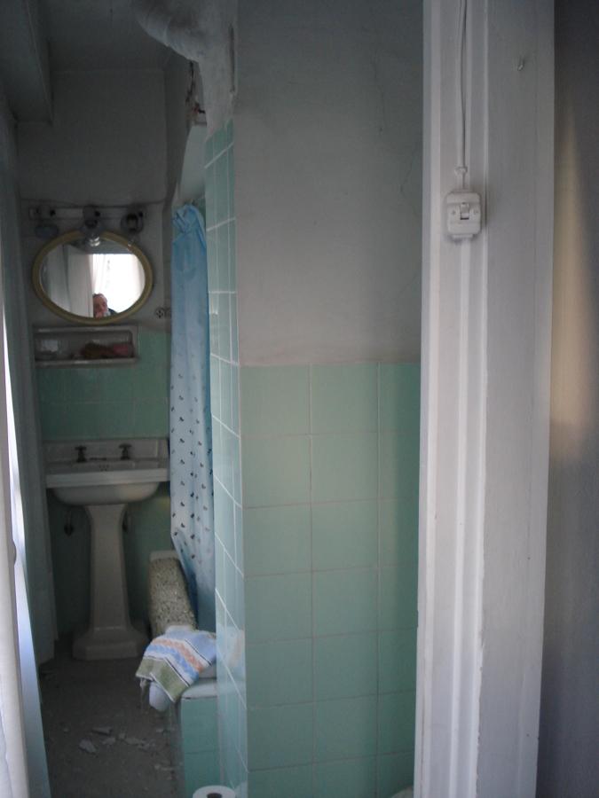 Rehabilitación integral de viviendas en Lekeitio -Bizkaia.