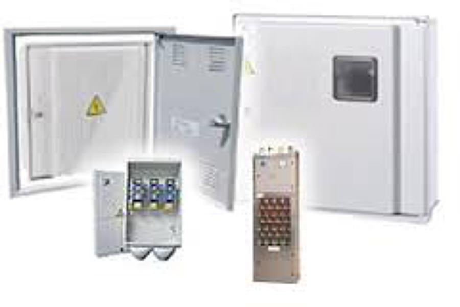 Foto cgp y armarios de contadores de electricidad vcg 505134 habitissimo - Oficina iberdrola alicante ...