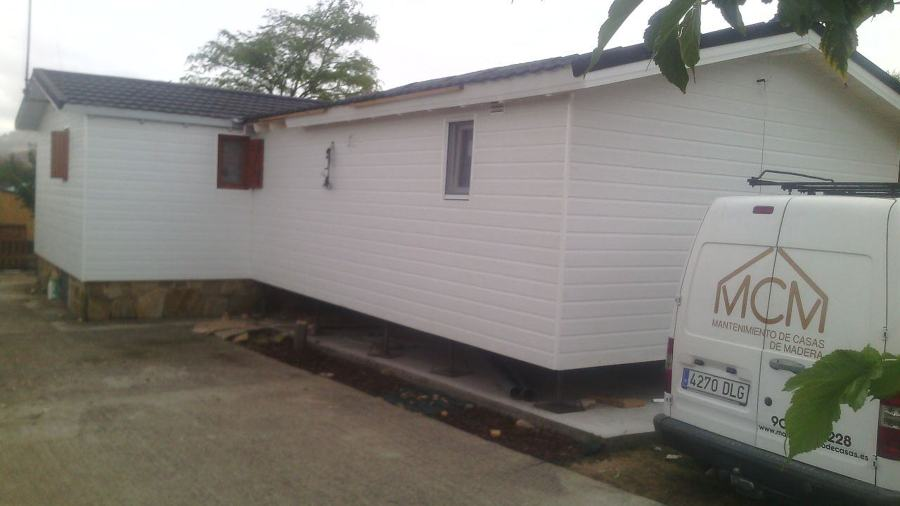 Foto no hay imagen de mccm casas 717552 habitissimo - Casas prefabricadas en zaragoza ...