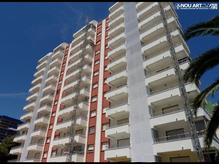 Foto nou art rehabilitaci n edificio gandiazar playa de - Ulma granada ...