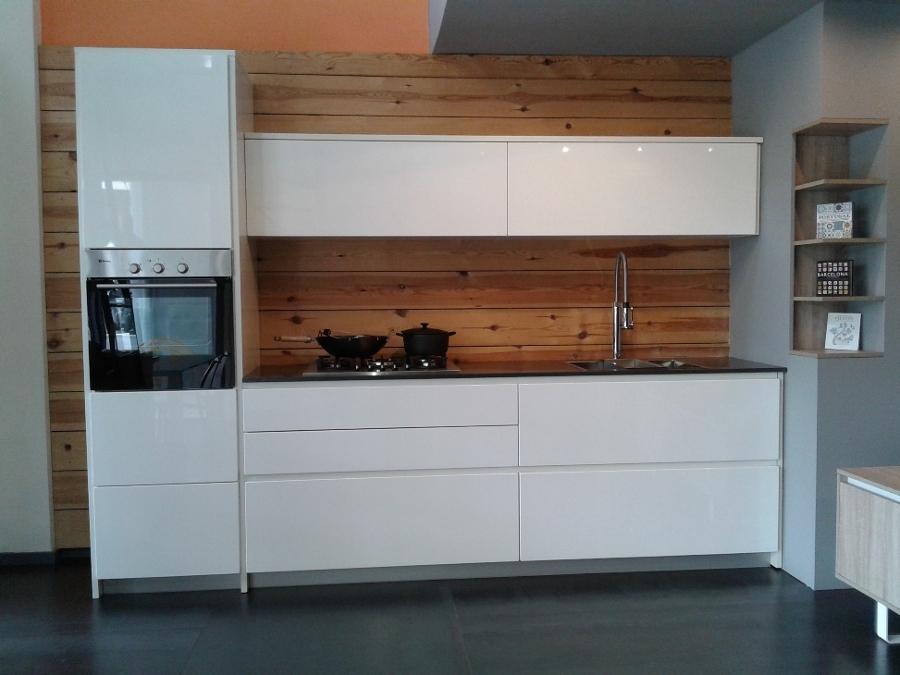 Foto nuestra exposici n de aram interiors 731065 - Cocinas xey barcelona ...