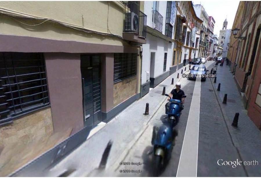 Foto nuestras oficinas centrales sevilla c castellar 51 for Oficina ing zaragoza