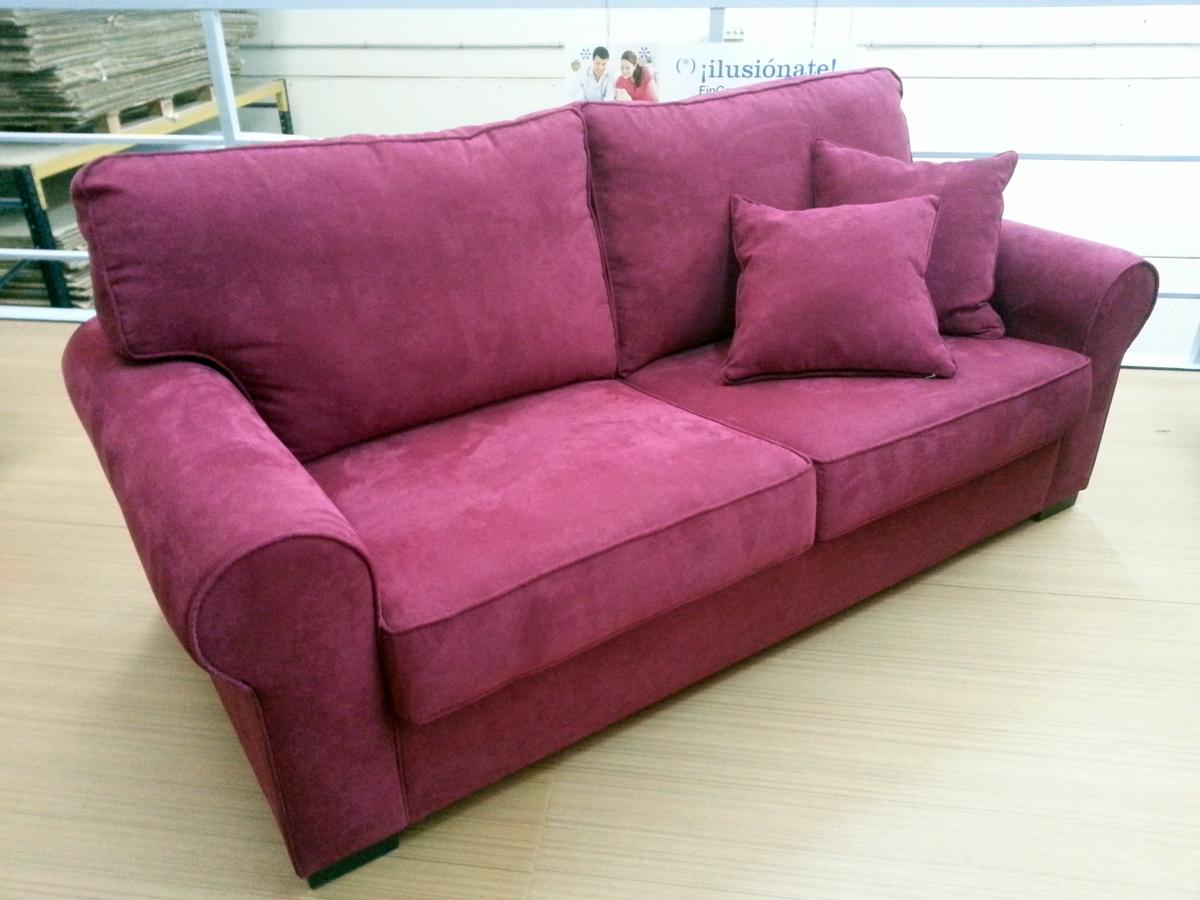 Foto nuestro mod neo de tapizados sofanin 326597 - Sofas baratos en pontevedra ...