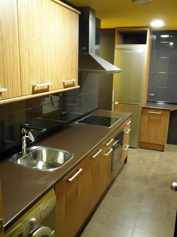 Foto nuestros trabajos de muebles de cocina lin 481124 for Muebles de cocina huesca