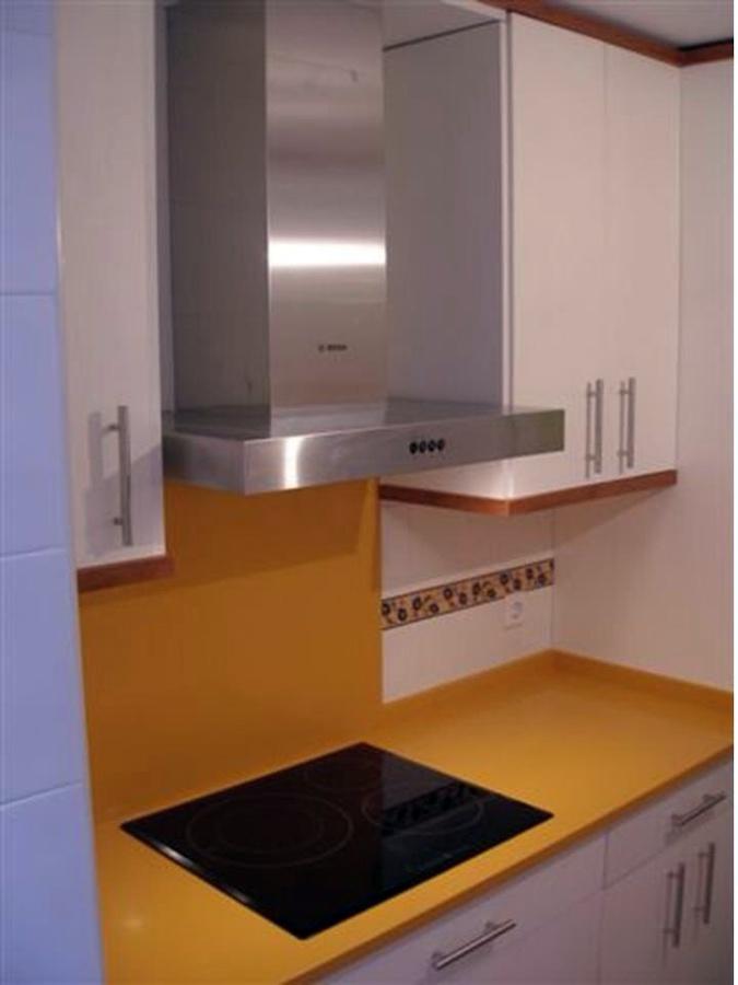 Foto nuestros trabajos de muebles de cocina lin 481128 for Muebles de cocina zamora