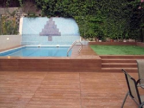 Nueva piscina