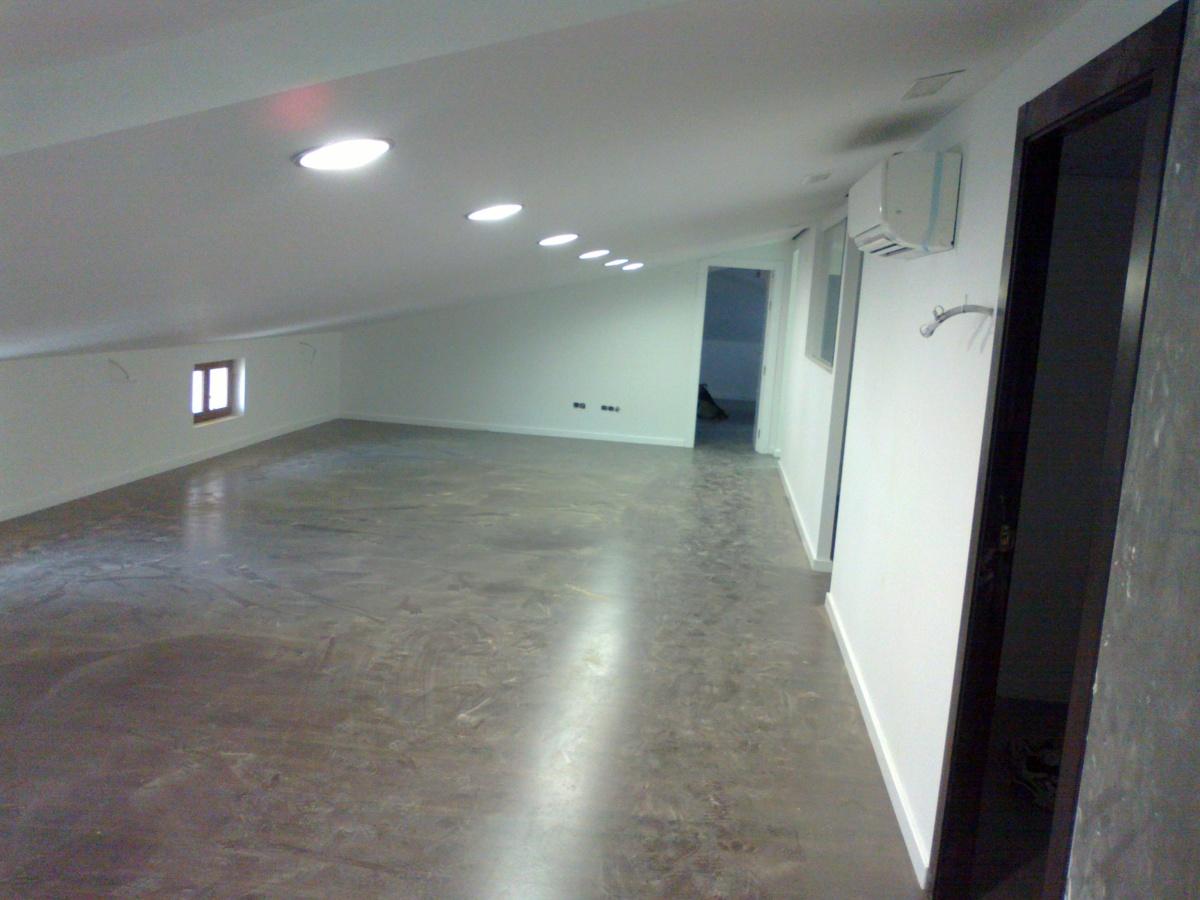 Nueva sede de la comarca campo de borja