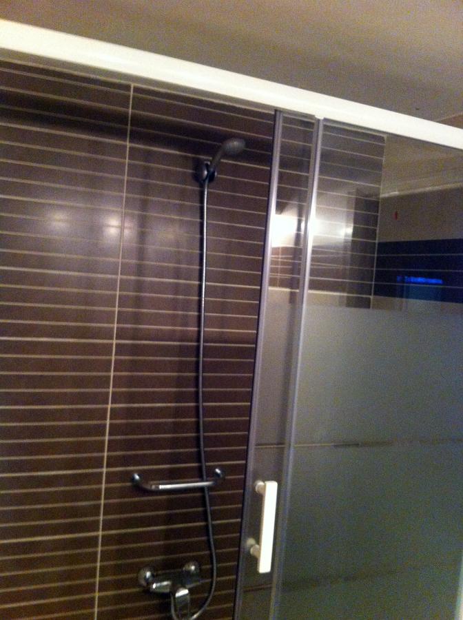 nuevo cuarto de baño ya reformado
