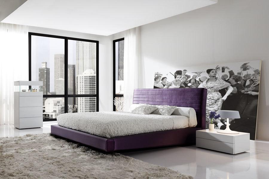 Foto nuevos modelos en dormitorios de muebles arranz - Modelos de dormitorios juveniles ...