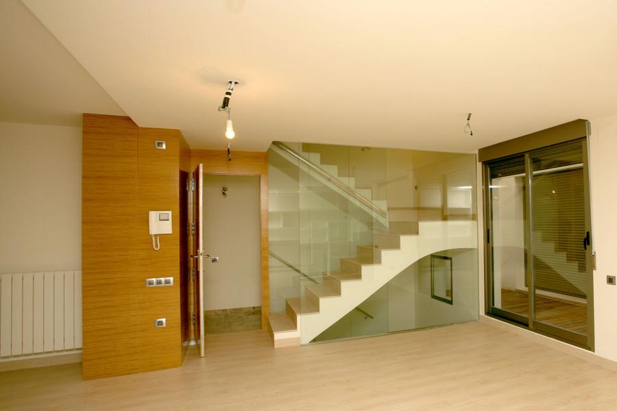 Foto interior vivienda reformada de nuroal 765793 for Vivienda interior