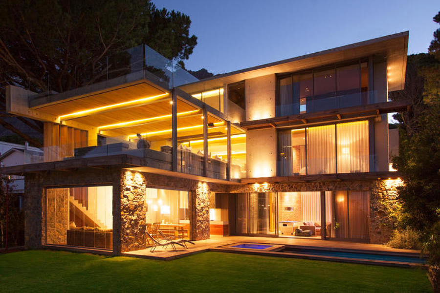 Diseño de exterior