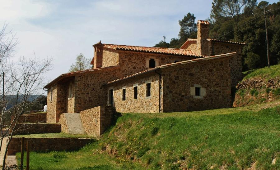 Foto obra en girona de rsc arquitectura 538166 habitissimo - Arquitectura girona ...