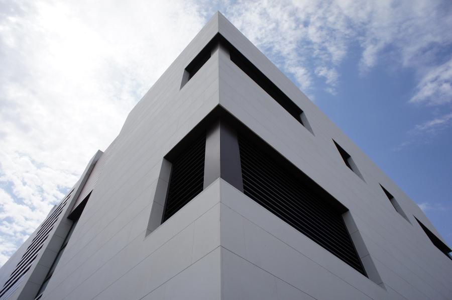 Obra nueva en Sant Cugat del Vallès.