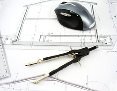 Oficina técnica de proyectos