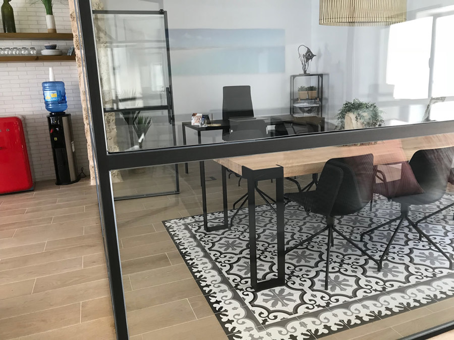 Despacho Oficinas MIK