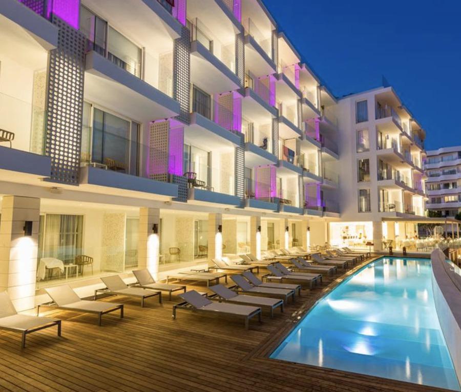Hotel one Ibiza Suites (Baleares)