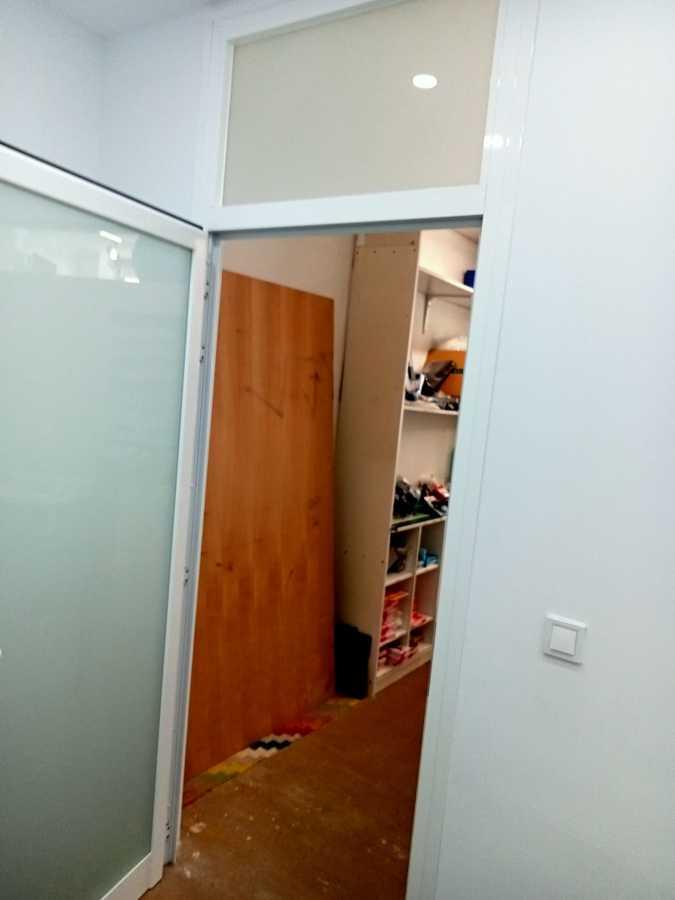 Pintura completa oficinas
