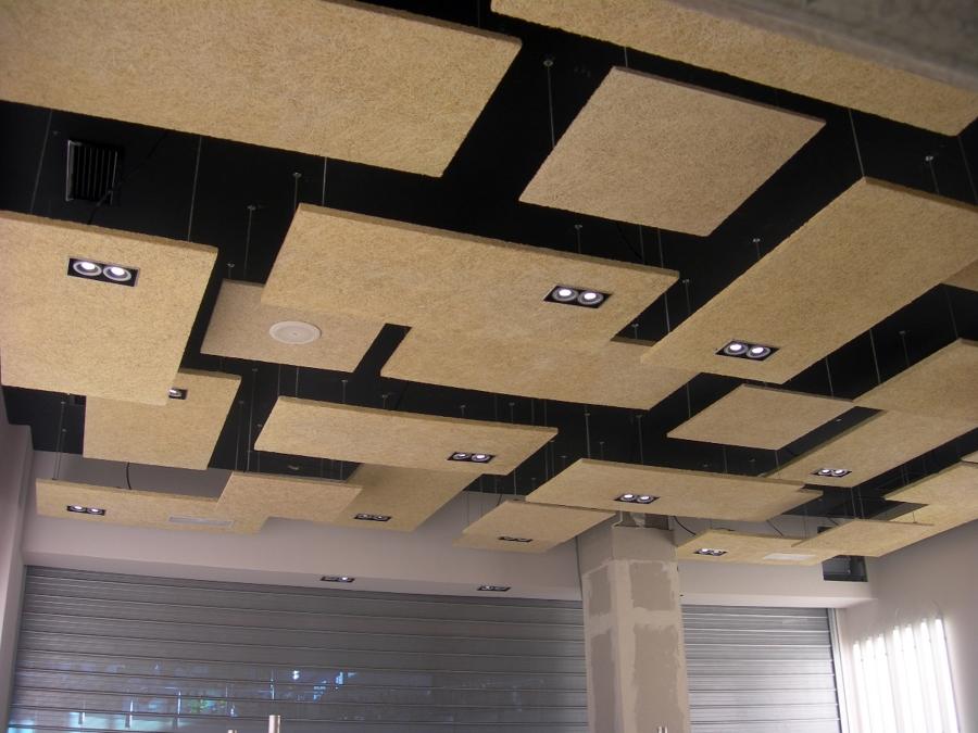 Otro tipo de techo