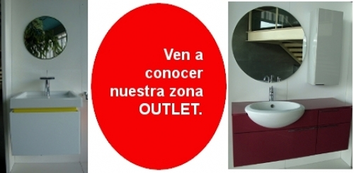 Foto outlet de muebles de ba o de original gaur 352794 - Muebles de bano madrid outlet ...