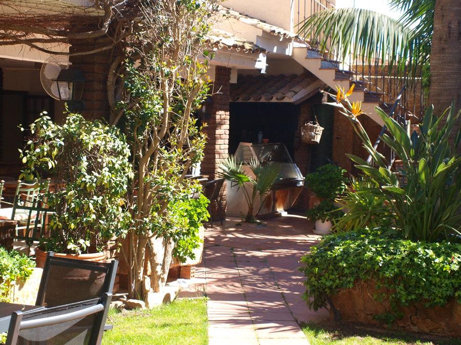Foto jardines de creixell de j l casas jardineria a for Jardineria a domicilio barcelona