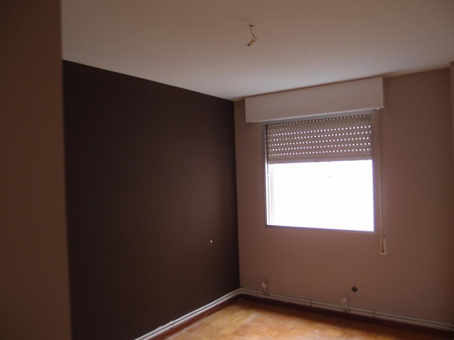 foto eliminar gotele y alisar paredes de ochoadecor