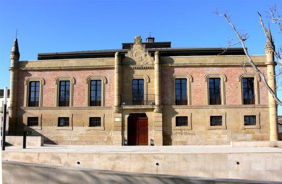Palacio de los Mansos de Zuñiga