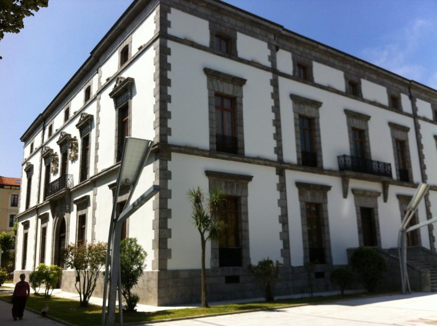 Palacio Manzanedo
