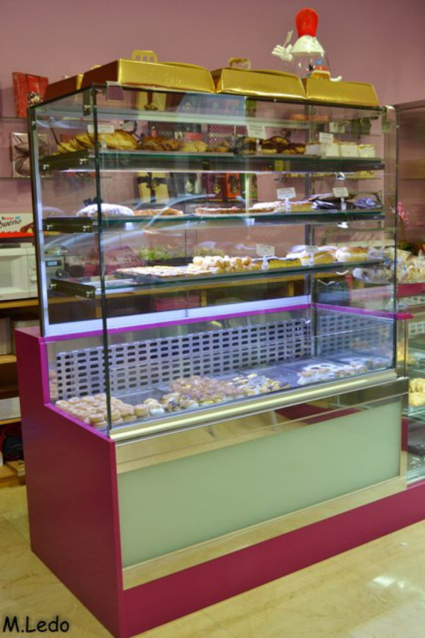 Panaderia Vigo