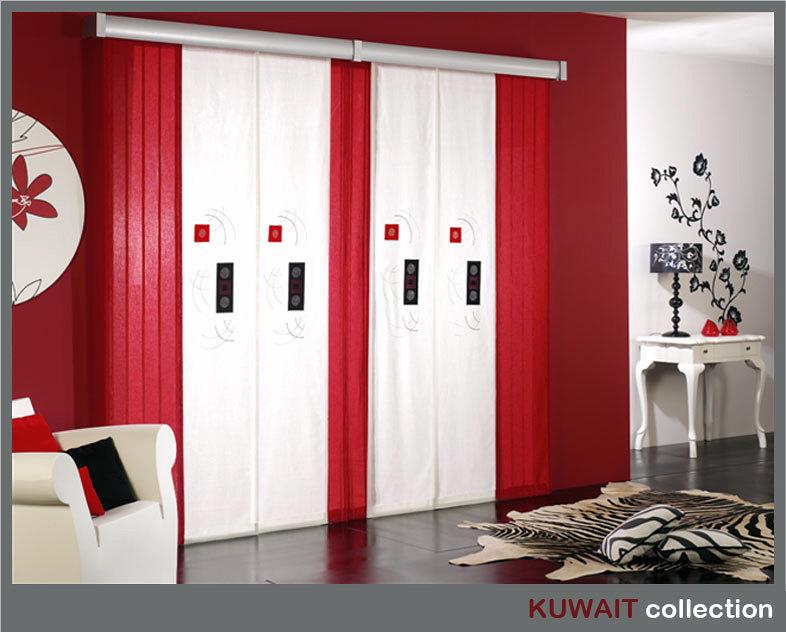 Foto panel japones de rasos hogar y decoraci n 367816 for Panel japones moderno