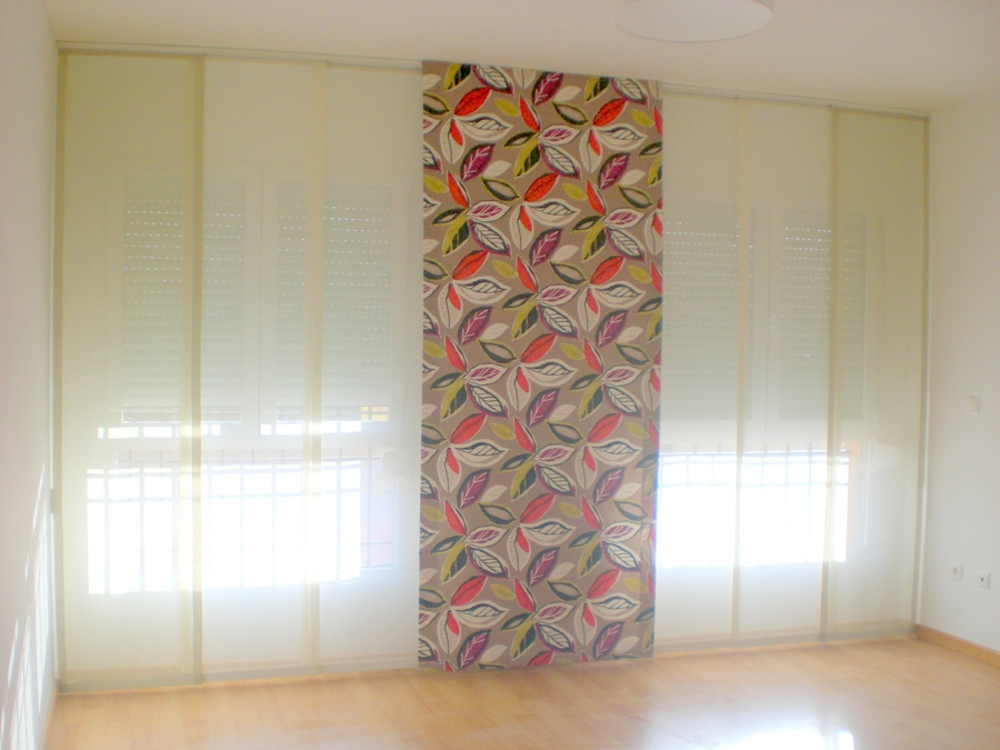 Foto panel japones de maria hogar 513795 habitissimo - Panel japones infantil ...