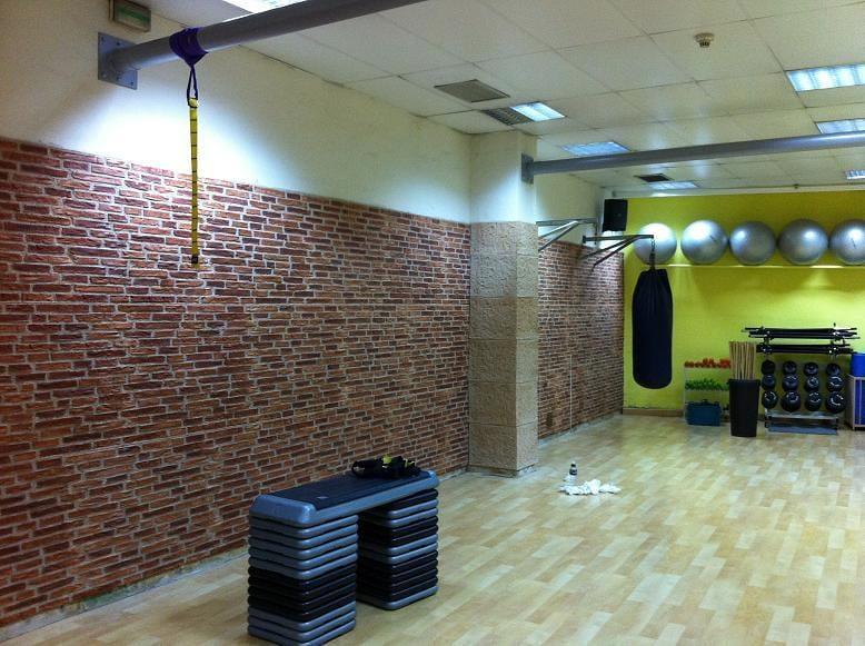 Foto paneles decorativos para paredes y fachadas de - Paneles para forrar paredes ...