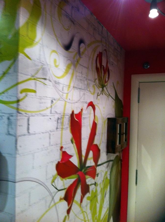 Papel mural