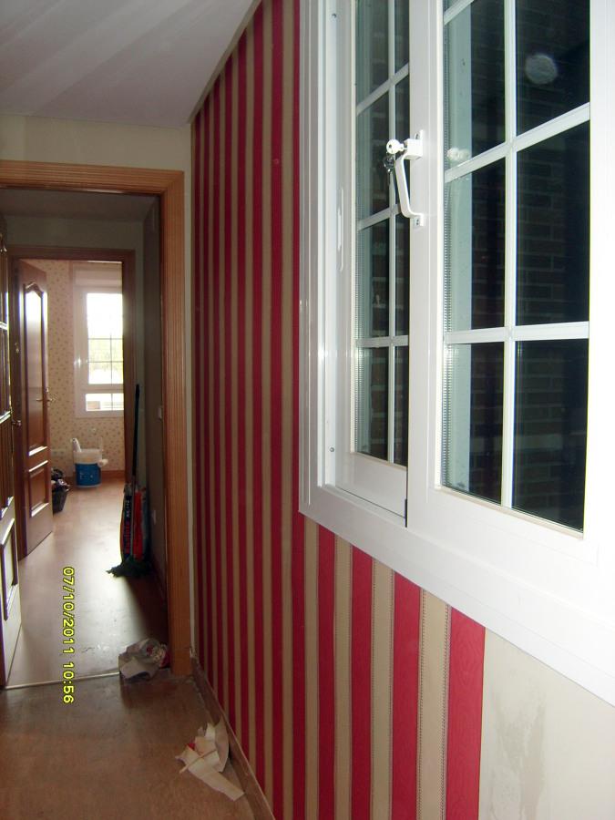 Foto papel pintado vinilico de pintores demispa 471460 for Papel pintado coruna