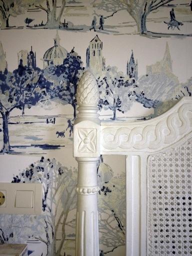 Foto papel pintado de 356002 for Papel pintado coruna