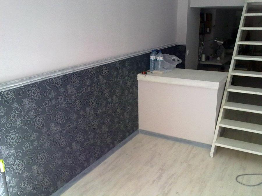 Foto papel pintado de a r t atelier 474435 habitissimo for Papel pintado tenerife