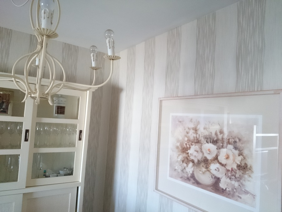 Foto papel pintado de decorec 628842 habitissimo for Papel pintado coruna