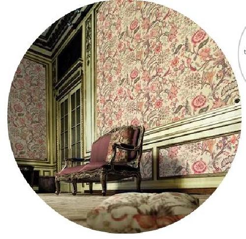 Foto papeles pintados de estudio daes 158677 habitissimo - Papeles pintados en sevilla ...