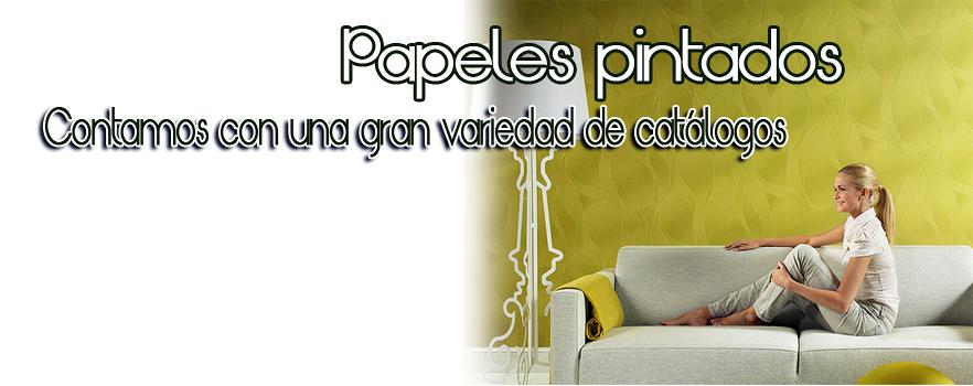 Foto papeles pintados de de papel hogar 276299 habitissimo - Papeles pintados en madrid ...