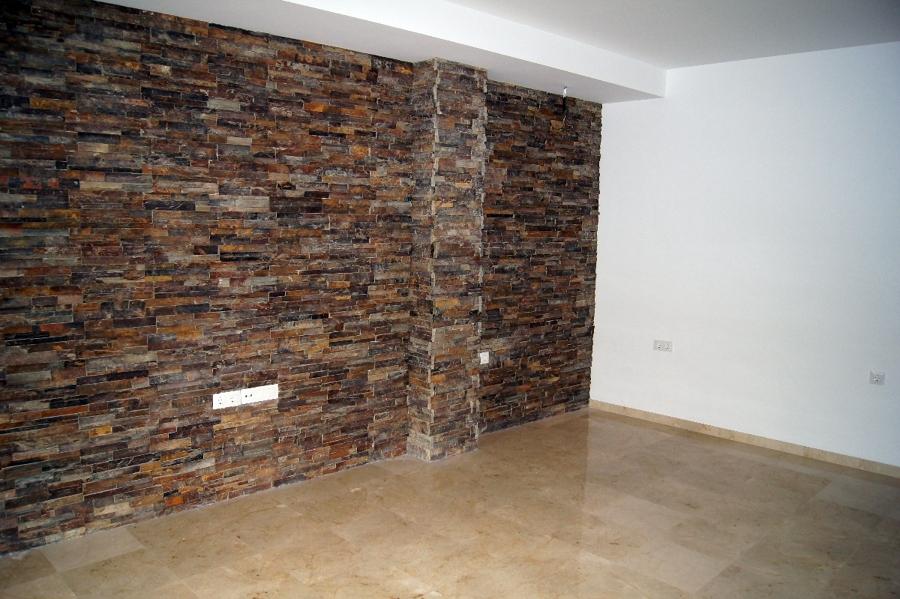Decorar paredes con piedra artificial - Decorar paredes con piedra ...