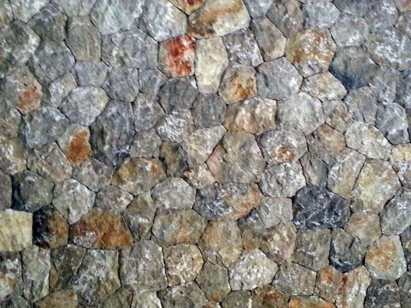 foto pared seca de art stone 380766 habitissimo
