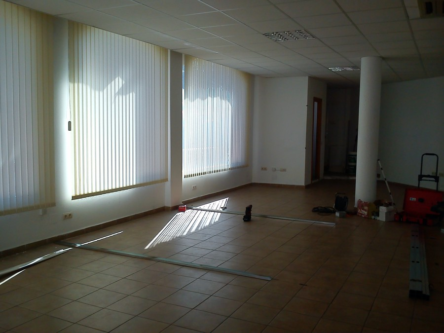 Foto paredes de pladur de servimaxum 463878 habitissimo - Paredes de pladur ...