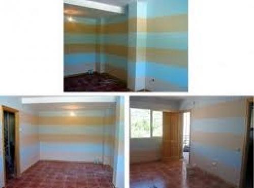 Foto paredes pintadas dise o de reformas oscar 342529 habitissimo - Diseno de paredes pintadas ...