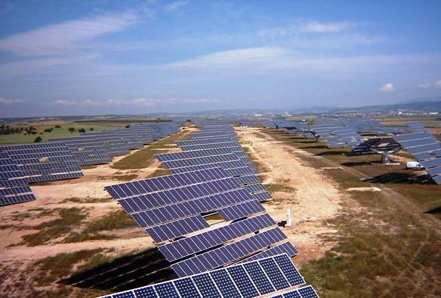 parque solar olite