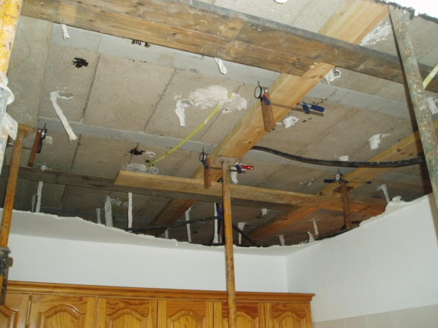 Remodelación estructural