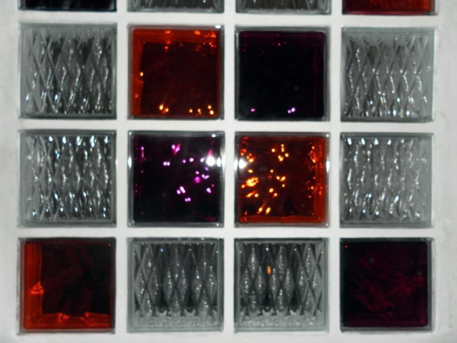 Foto pave de construccionesyreformasbahia 333997 - Colocacion de bloques de vidrio ...