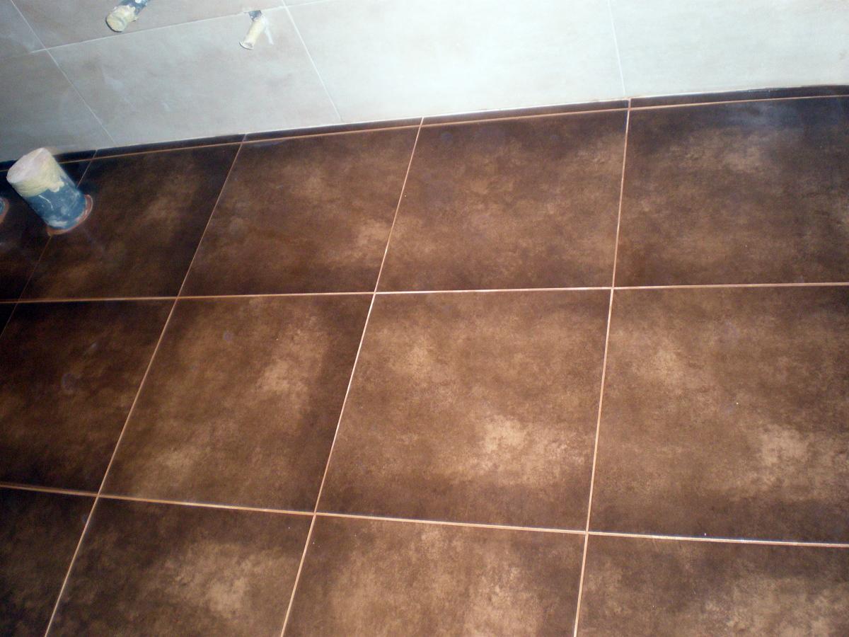 Foto pavimento cer mico modelo flash vison de corema for Pavimento ceramico interior